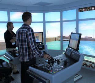 Seaways Global | TUG TRAINING MARITIME SIMULATION, WORLD